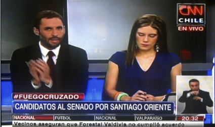Noticia de CNN Chile